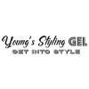 Young's Styling Gel