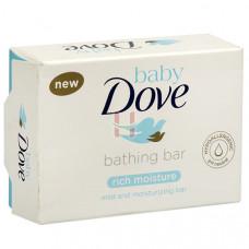 Baby Dove Baby Bar Rich Moisture 75g