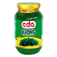 Cdo Kaong Sugar Palm Fruit Green (340g) 12oz