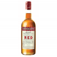 Emperador Brandy Red 750mL
