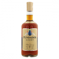 Fundador Brandy Light 1L