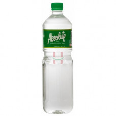 Absolute Distilled Drinking Water 1L