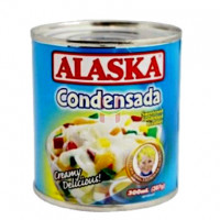 Alaska Condenseda Milk 300mL