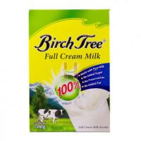 BirchTree Full Cream Milk 700g