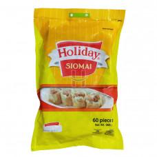 Holiday Pork Siomai 960g