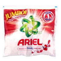 Ariel Detergent Powder With Downy 6x66g