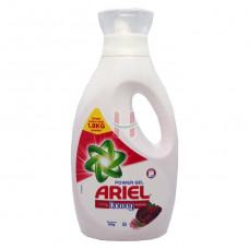 Ariel Power Gel With Freshness Of Downy Passion 900g